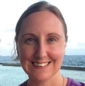 Claire Dobson, Community Coordinator