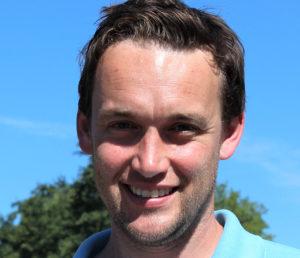 Nick Gardham, Independent Facilitator
